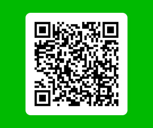 東京のロケ弁 自然デリ LINE QRコード
